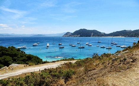 Galicia, a Spain´s hidden paradise - Galicia Holiday